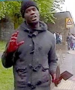 The murderers of British soldier Lee Rigby - beheaded on the streets of London - knew exactly what they were trying to achieve.