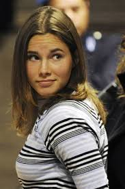 What was Amanda Knox guilty of?