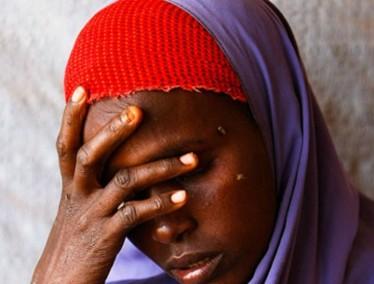 Somali-woman