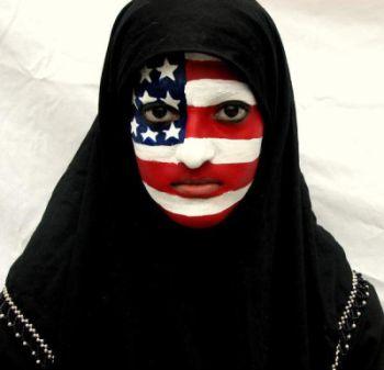 American.Muslim.girl_.flag_.face_pic