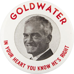 Goldwater badge