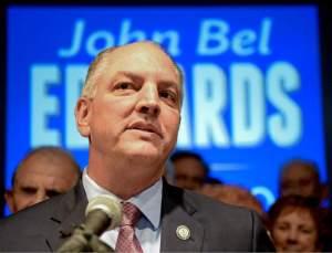 Governor Edwards