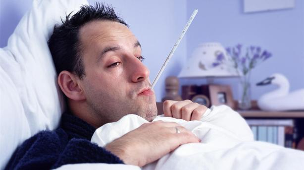 sick-flu