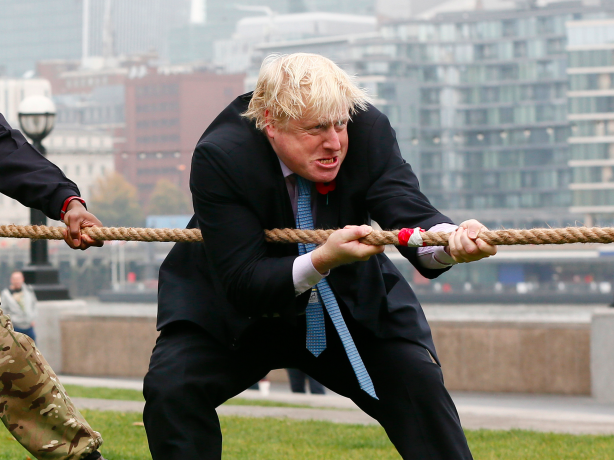 boris rope