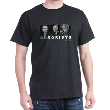Those who forget history are fated to repeat it. Don't let people forget. Buy the shirt.