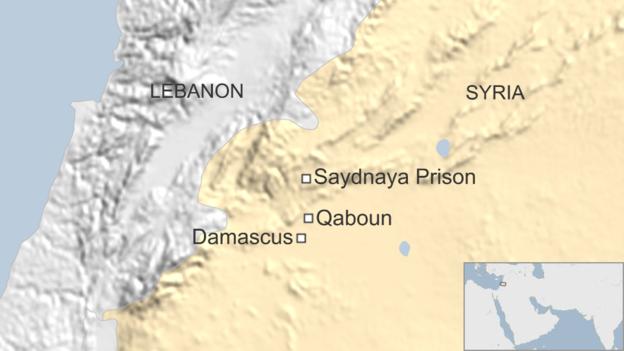 syriasaydayadamascus