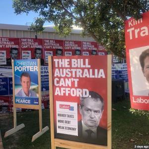 The Bill Australia can't afford.